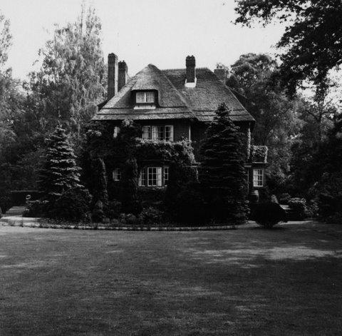 Landhuis de Rietvink